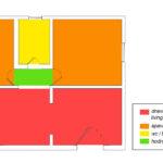 Apartmani Ivanka - Proboj - Apartman D (4 + 1)
